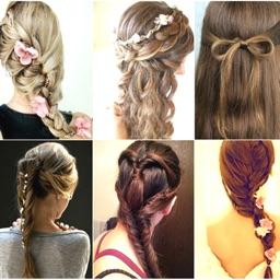 Braids Hairstyles For Long Hair Wedding Hairstyles