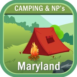 Maryland Camping And National Parks