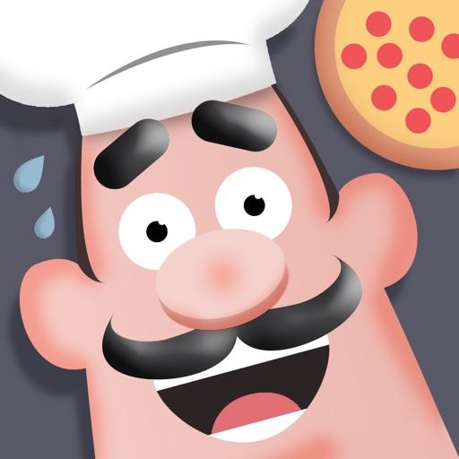 Pizza Panic Icon