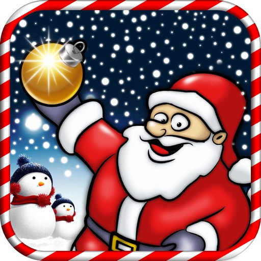 Play With Santa HD icon