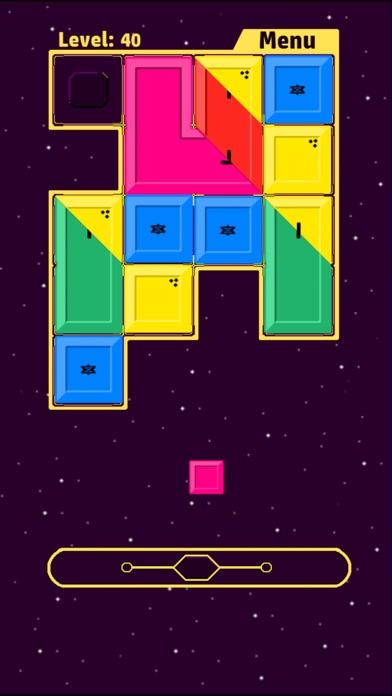 Screenshot #8 for Fill me up - Block Fitting Puz