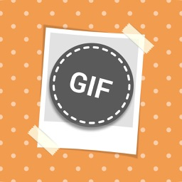 GIF Maker - Animated GIF Create & Search & Share