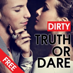 Dirty Truth or Dare - (Adult Party Game)