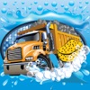 Dump Truck Salon Auto Repair: Car Wash & Spa Game