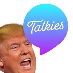 JibJab Talkies