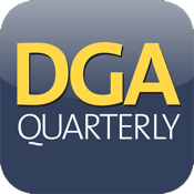 Dga Quarterly app review