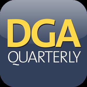 DGA Quarterly app