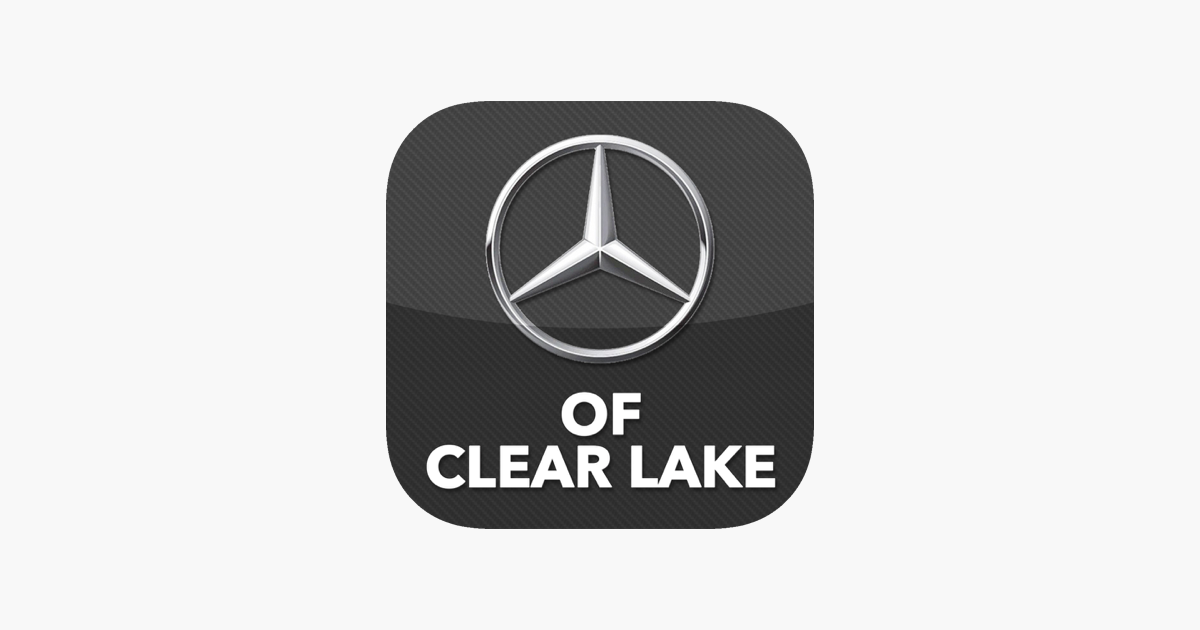 Mercedes Benz Of Clear Lake On The App Store