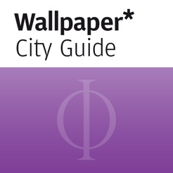 New York: Wallpaper* City Guide 4+
