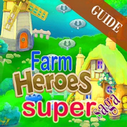 Best Guide & Tips for Farm Heroes Super Saga