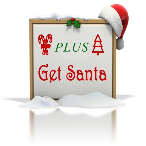 Get Santa Plus