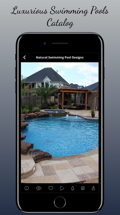 Swimming Pool Design Ideas by kajal vadech