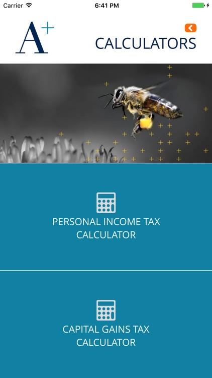 Accru Tax Guide screenshot-3
