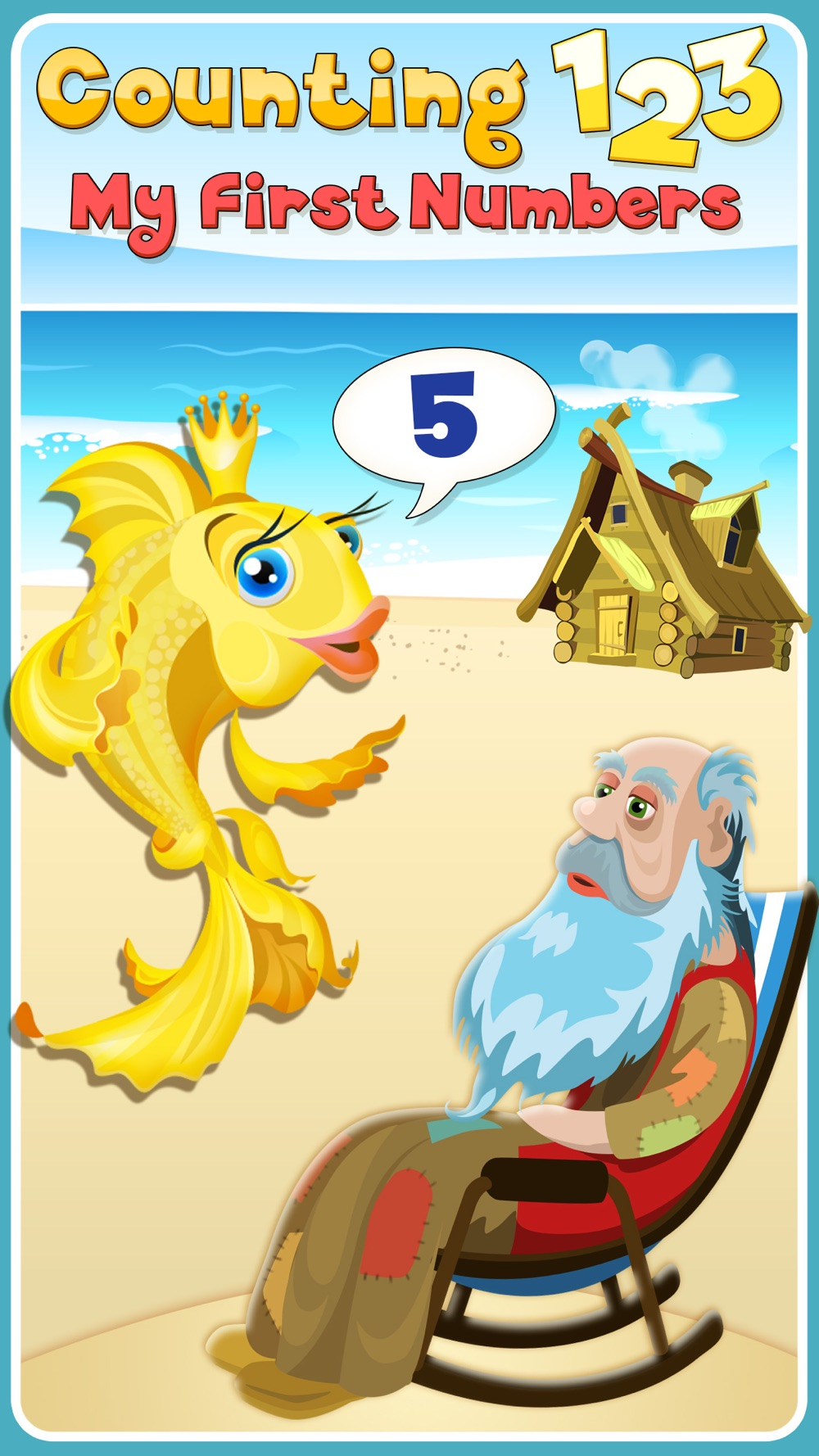 Counting 123 – Learn to count Cheat Codes