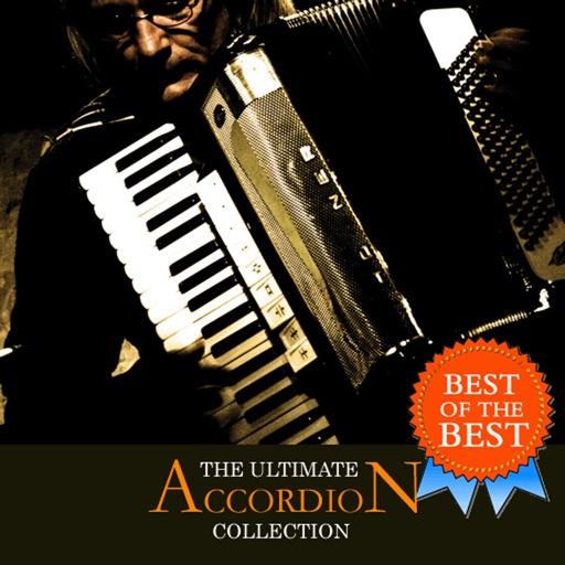 手風琴精選 - 打開音樂之門 - Best of Best Accordion