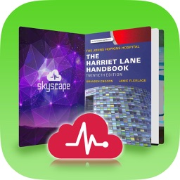 Harriet Lane Handbook: Pediatric House Officers