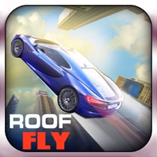 Activities of Roof Fly - Driving Cars Through The Rooftops