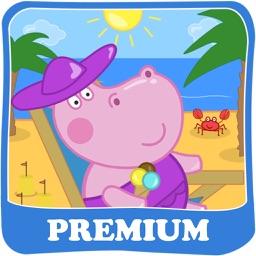 Hippo Beach Adventures. Premium