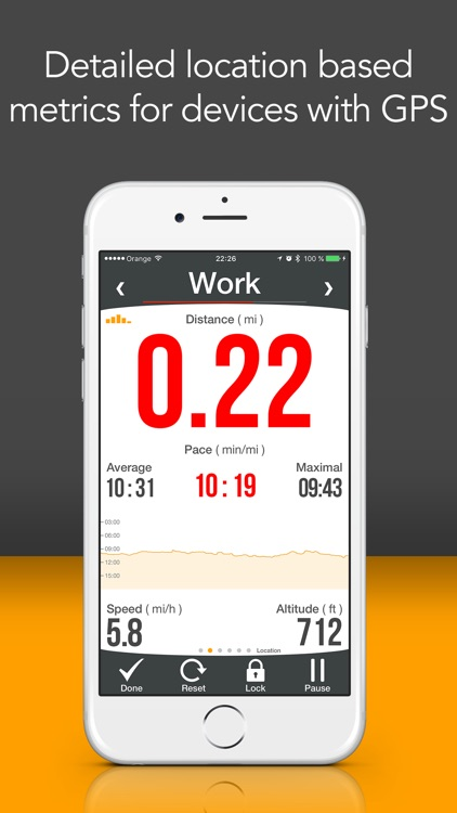 Circuit Training Interval Timer Pro