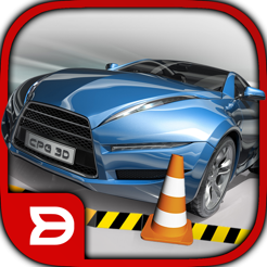 ‎Car Parking Game 3D