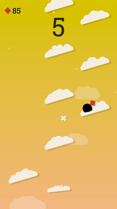 Sliding Down Screenshot 5