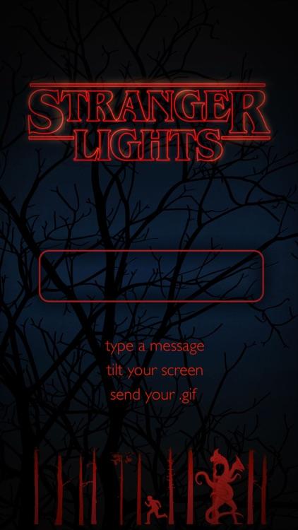 Stranger Lights