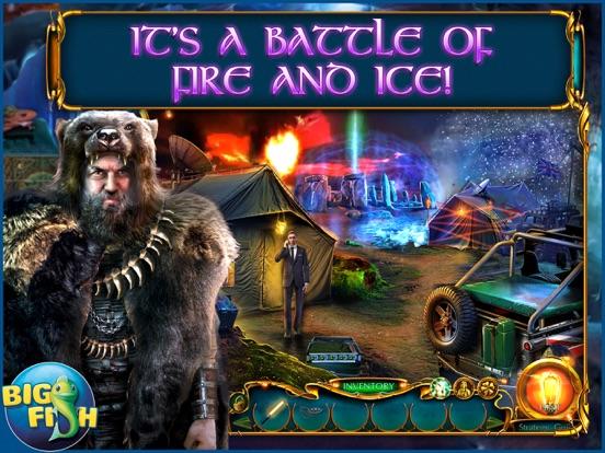 Labyrinths of the World: Stonehenge Legend (Full)のおすすめ画像1
