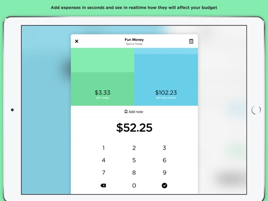 take screenshot on iphone pennies budget and expenses app price drops 6411