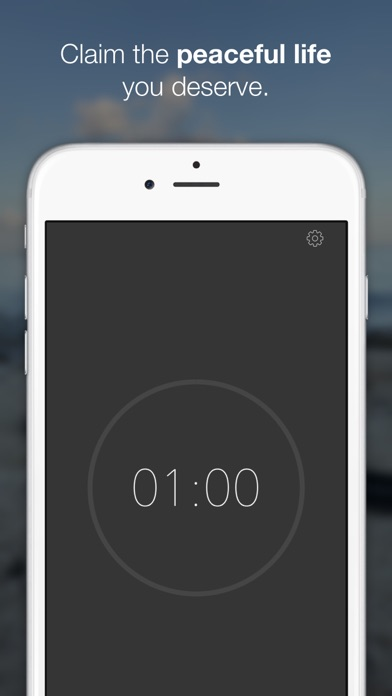 Mindful: Meditation Timer