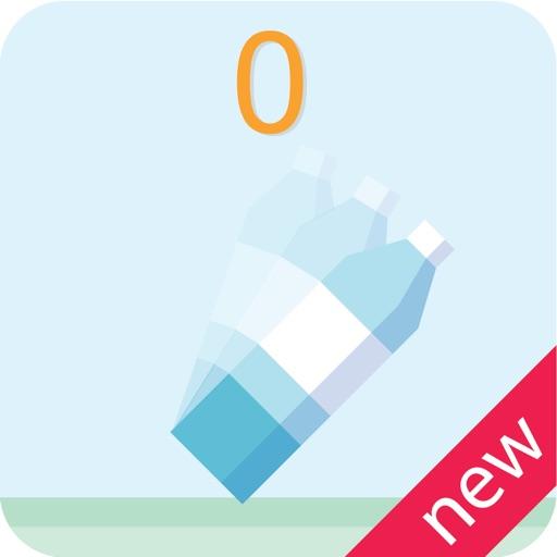 Water Bottle Flip - 2017