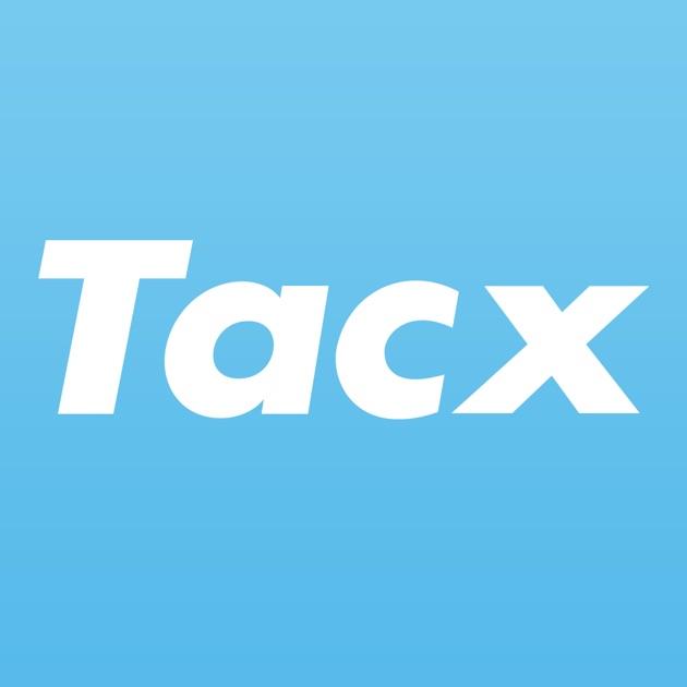 Tacx Cycling App Dans L'App Store