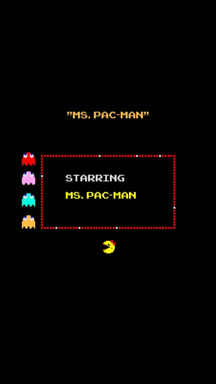 Ms. PAC-MAN Lite screenshot-4
