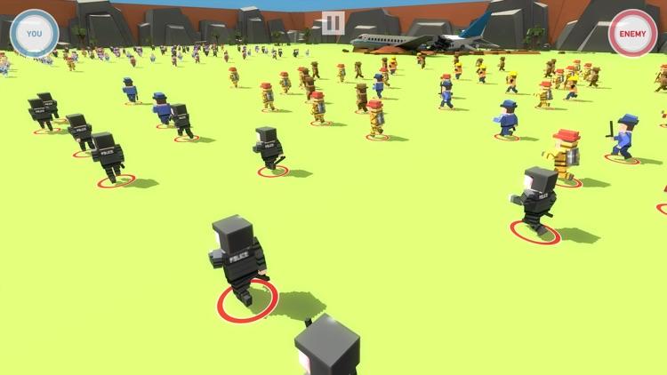 Ultimate Battle Simulator-Epic screenshot-4