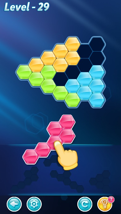 download Block! Hexa Puzzle™ apps 1