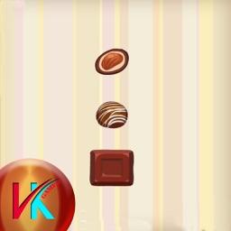 Sweet Chocolate Crack - Kids Game