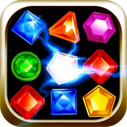 Ancient Jewels Treasure 2