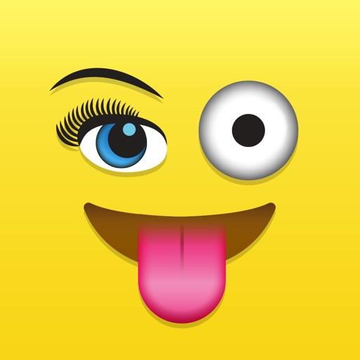 Emoji Remix: Make your own emojis