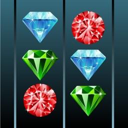 Columns - Match Jewels