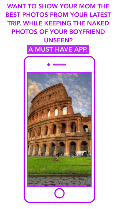 Don't Swipe screenshot two