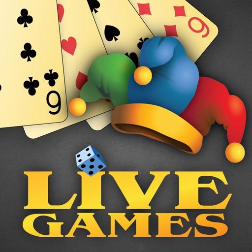 Дурак LiveGames