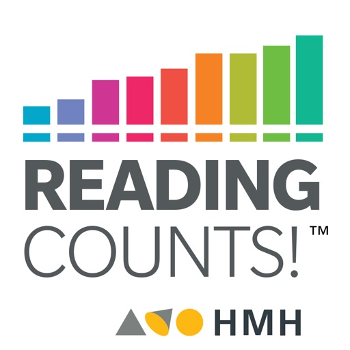 Reading Counts! icon