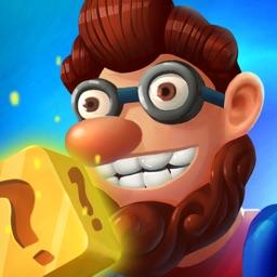 Super Adventures : Heroes World