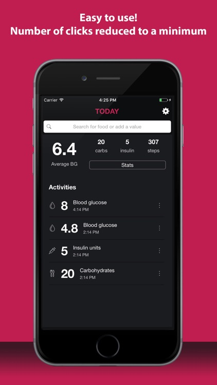 My Diabetes App
