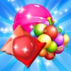 Candy Sweet - New best match 3 puzzle