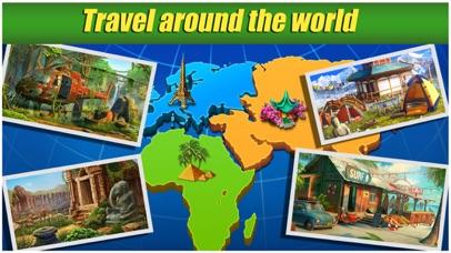 Secret Africa: Hidden Object Adventure screenshot 2