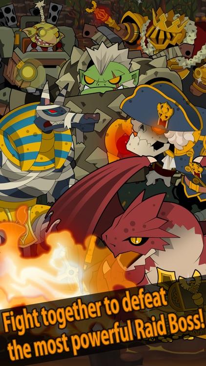 Knights N Squires screenshot-0