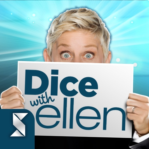 Dice with Ellen - Fun New Dice Game!