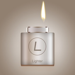 Practical lighter - reliable and beautiful