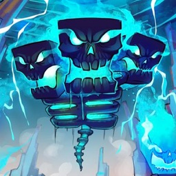 Cool Block Hero HD Wallpapers for Minecraft