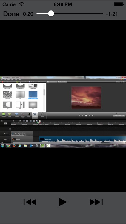 LearnFor Camtasia screenshot-2